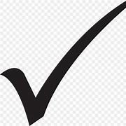 Copy Paste Check Mark Symbol