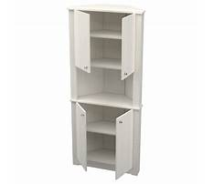 Corner pantry cabinet home depot Video