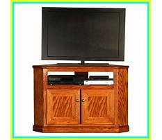 Corner tv stand from target Video