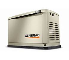 Cost of house generator Video