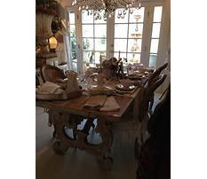 Country farmhouse tables.aspx Video