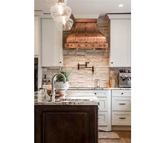 Country kitchen backsplash pictures Video