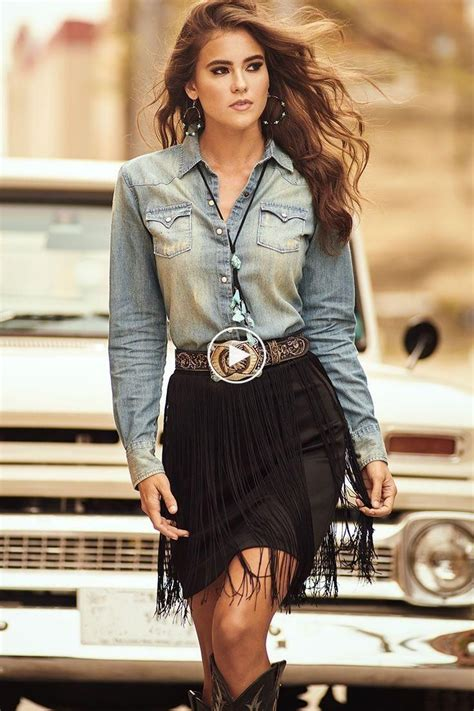 Cowgirl Boots Fashion For Women