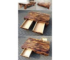 Crafts from old wooden pallets Video