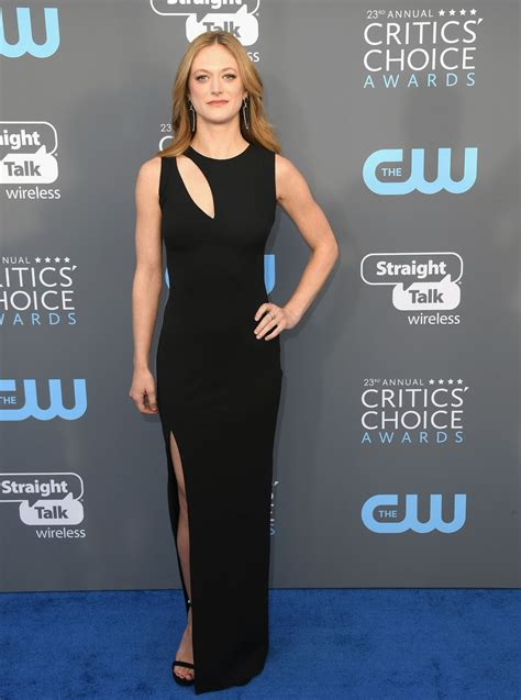 Critics Choice Awards Girl
