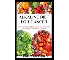 Cures cancer with diet Video