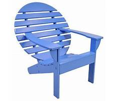 Curved back adirondack chair plans.aspx Video