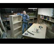 Custom bookcase plans.aspx Video