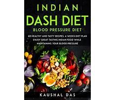 Dash diet indian food Video