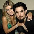 Hd Wallpapers Carmen Electra And Dave Navarro Wedding Invitations