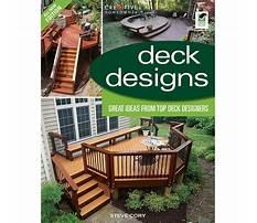 Deck designs lowes Video