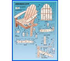 Deck furniture plans.aspx Video