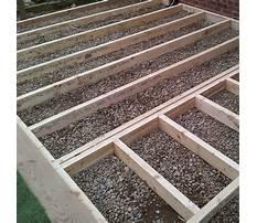 Decking framework.aspx Video
