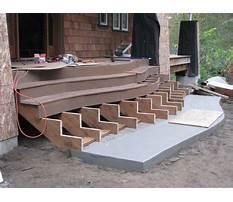 Decking stringers.aspx Video