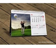 Desk calendar design online.aspx Video