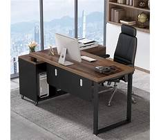 Desks for home office use Video