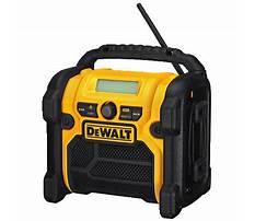 Dewalt worksite radio aspx file Video