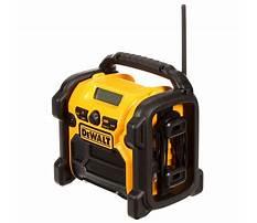 Dewalt worksite radio.aspx Video