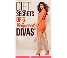 Diet secrets of bollywood stars Video