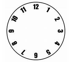 Digital clock patterns Video