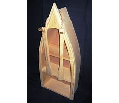 Dinghy boat bookcase houzz Video