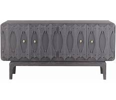 Dining room buffet or sideboard with marble.aspx Video