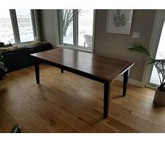 Dining table with.aspx Video