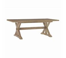 Dining tables rustic farmhouse.aspx Video