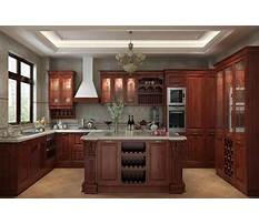 Discount solid wood cabinets Video