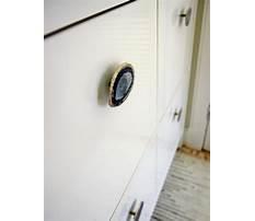 Diy agate drawer pulls knobs Video