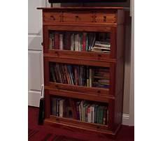 Diy barrister bookcase.aspx Video