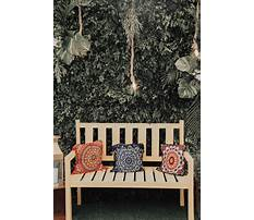 Diy bench seating outdoors.aspx Video