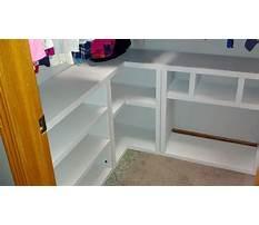 Diy closet shelves.aspx Video