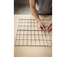 Diy coffee table top.aspx Video