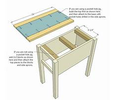 Diy coffee table with drawers.aspx Video