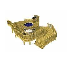 Diy deck plans free.aspx Video