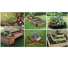 Diy flower bed projects Video