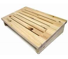 Diy footstool plans.aspx Video