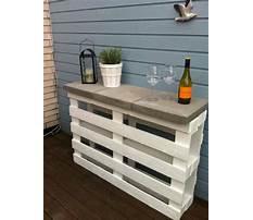 Diy furniture outdoor asp tutorial Video
