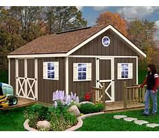 Diy garden sheds.aspx Video