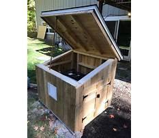 Diy generator shed.aspx Video