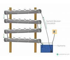 Diy hydroponics plans.aspx Video