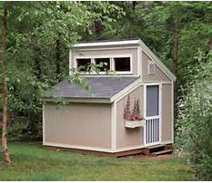 Diy lean to shed.aspx Video