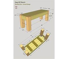 Diy patio bench plans.aspx Video