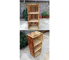 Diy projects for wood pallets Video