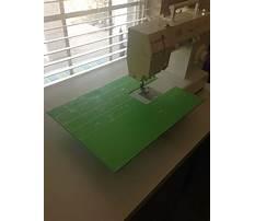 Diy table extension.aspx Video