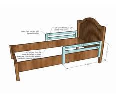 Diy toddler bed plans.aspx Video