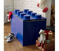 Diy toy storage box Video