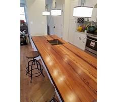 Diy wood countertop.aspx Video