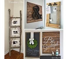 Diy wood decor.aspx Video